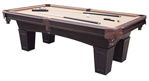 pittsburgh pool table movers