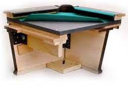 pool table service pittsburgh